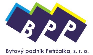 Bytový Podnik Petržalka